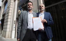 Ciudadanos denuncia ante la Fiscalía la supuesta connivencia de Torra con los CDR