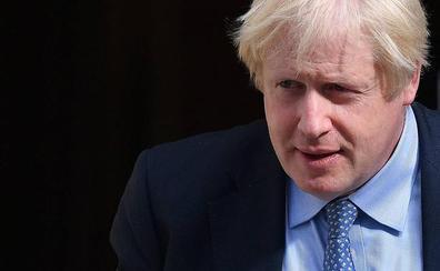 Johnson pedirá la extensión del Brexit pero evitará ejecutarla