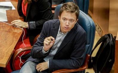 Errejón ficha a Bescansa para encabezar la lista por La Coruña