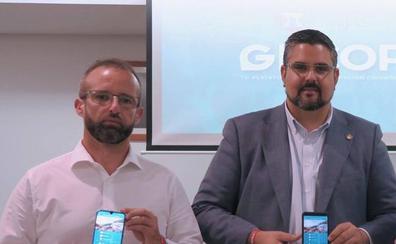 Mijas ya cuenta con una nueva app para detectar incidencias en la vía pública