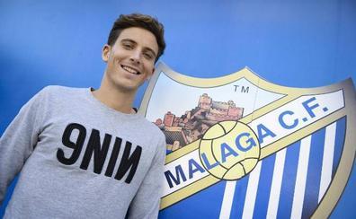 Pau Torres: del Málaga a la selección