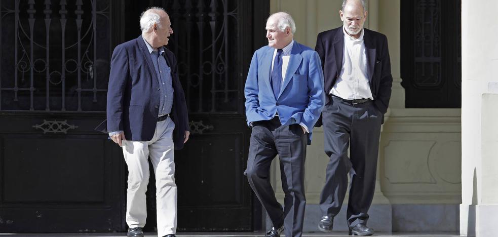 La familia real de Catar toma el mando del proyecto de la torre del Puerto de Málaga