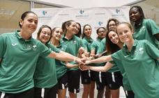 El Unicaja, listo para una campaña histórica en la Liga Femenina 2
