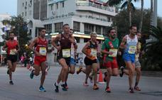 La Media Maratón de Marbella reúne a 1.250 corredores