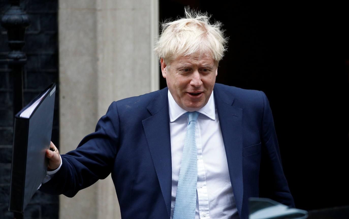 Londres asegura que no pedirá a ningún país que vete una prórroga adicional para la salida de la UE