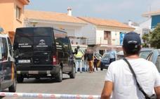 El presunto homicida de Dana Leonte evita el suicidio en prisión del parricida de Puerto de la Torre