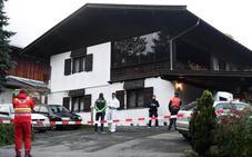 Un joven asesina por celos a su exnovia, a toda su familia y a su nuevo novio en Austria