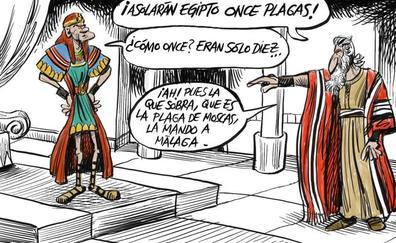 La viñeta de Idígoras (06|10|2019)