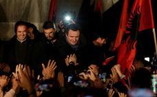 La opositora Autodeterminación se proclama vencedora en Kosovo