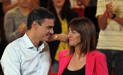 El líder del PSOE afirma que la oferta de Rivera prueba que «el pánico hace milagros»