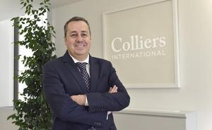 Colliers incorpora a Íñigo Molina como director en Andalucía