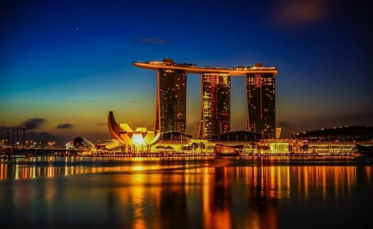 Los 13 edificios más 'imposibles' del mundo
