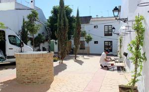 Amplían el pasaje Antonio Ortega Vela incorporando un solar anexo