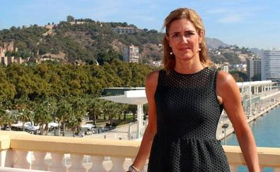 Pilar Fernández-Fígares, nueva gerente de Málagaport