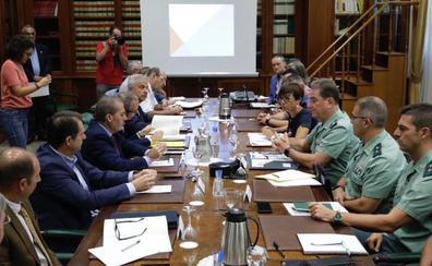 Más de diez entidades se sincronizan en el nuevo protocolo de atención de migrantes de Málaga