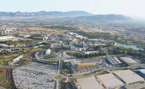 El PTA impulsa cinco nuevos edificios de oficinas y una aceleradora de 'startups'