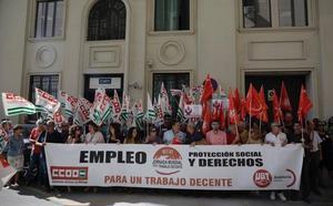 Los sindicatos exigen a la patronal que la buena voluntad respecto a la igualdad se traslade a los convenios