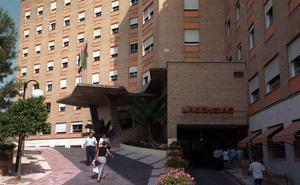 Herida grave una joven de 22 años tras caerse desde un sexto piso en Málaga capital