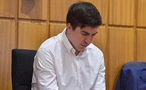 Juzgan a un vecino de El Palo acusado de matar a su exnovia de 50 puñaladas en Cartagena