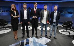 Las mismas caras para la enésima batalla por Málaga