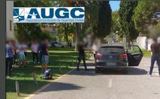 Agentes participan en un curso sobre el robo de coches en Europa impartido en Torremolinos