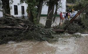 El decreto de ayudas por el temporal será convalidado o derogado el miércoles