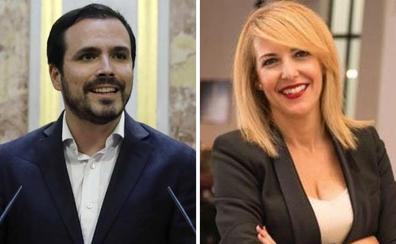 Alberto Garzón y Patricia Rueda encabezarán las listas por Unidas Podemos y Vox por Málaga