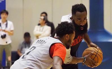 La crisis entre China y los Rockets desata el pánico en la NBA