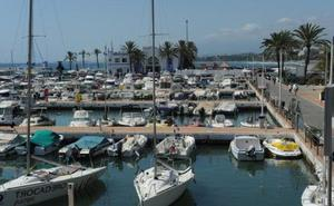 El Puerto Deportivo instala un sistema de cámaras web que permite ver el entorno en tiempo real