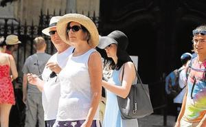 El tiempo en Málaga: ¿seguirá el calor esta semana?