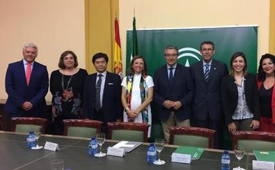 El SIPAM de la uva pasa de Málaga en la Axarquía, a examen ante la FAO de las Naciones Unidas