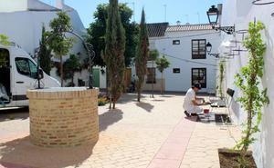 Amplían el pasaje Antonio Ortega Vela con la incorporación de un solar anexo