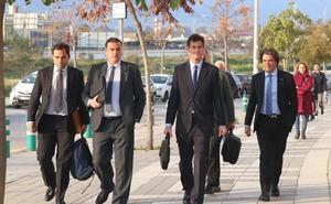 BlueBay se convierte en el gran escollo para la llegada de nuevos inversores al Málaga