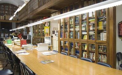 La Biblioteca Municipal de Archidona, premio Liber al Fomento de la Lectura