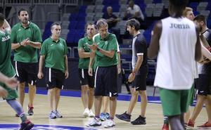 Casimiro previene del Asseco Arka Gdynia: «Están en buena dinámica»