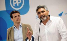 El PP-A aparta a Juan José Cortés de su lista al Congreso por Huelva