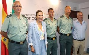 Ronda celebrará una nueva edición de su carrera homenaje a la Guardia Civil