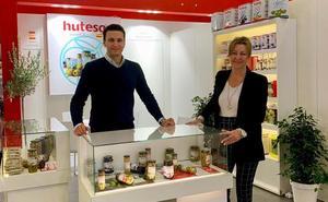 Empresas malagueñas agroalimentarias buscan en Alemania nuevos mercados exteriores
