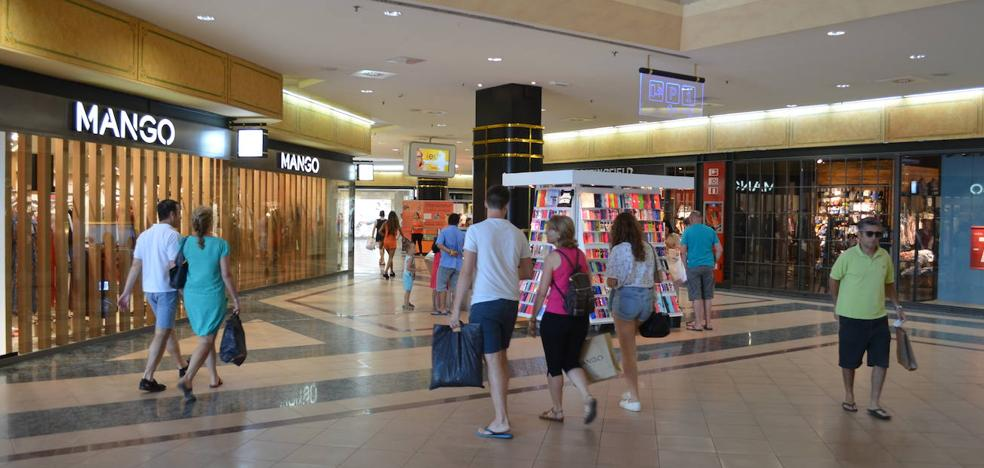 Vélez-Málaga activa los trámites para ampliar el centro comercial El Ingenio