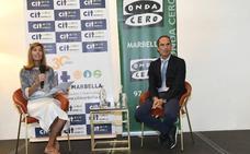 César Ramírez: «No tratamos enfermedades, tratamos a personas»