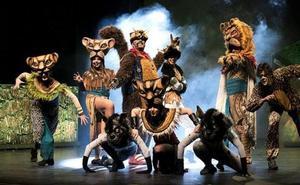 El distrito de Teatinos acoge el viernes el musical de tributo al Rey León