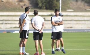 El Málaga pedirá hoy el aplazamiento del derbi ante el Cádiz