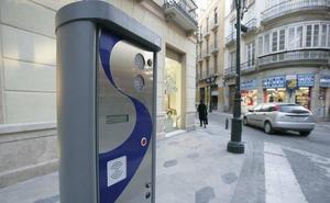 El Ayuntamiento agiliza la solicitud de acceso a las zonas restringidas al tráfico en Málaga