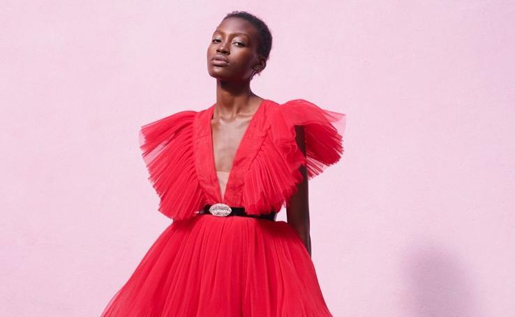 Así es la espectacular colección de Giambattista Valli para H&M que se venderá en Marbella
