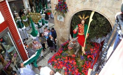 La Pollinica cierra mañana con una salida extraordinaria los actos del 50 aniversario
