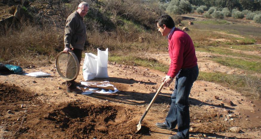 La UMA, en un proyecto europeo para asegurar el suministro de materias primas estratégicas