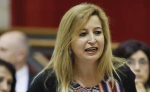 Carmen Lizárraga (Más País): «Nos presentamos para desbloquear la situación y oxigenar la izquierda»