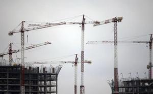 60.000 malagueños trabajan en la construcción, un 14% más que en 2018