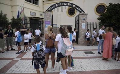 La distancia del domicilio al centro escolar dejará de ser un obstáculo para elegir un colegio concertado
