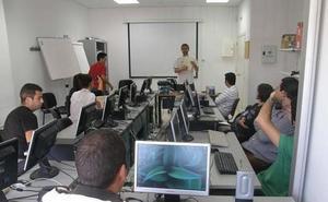 Ofrecen cinco cursos gratuitos sobre informática y sanidad que se impartirán en noviembre y diciembre